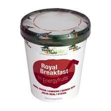 Royal Breakfast de 225grs.